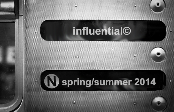 influentialspringsummer14